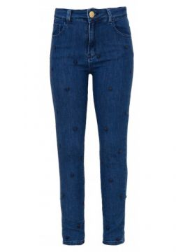 CALCA JEANS POIS Mixed