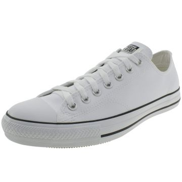 Tênis Feminino CT AS Euro Malden OX Branco Converse All Sta