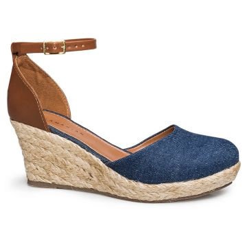 Espadrille Flamarian Jeans 8-03