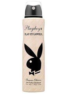 Desodorante Playboy It Lovely Playboy 150 ml