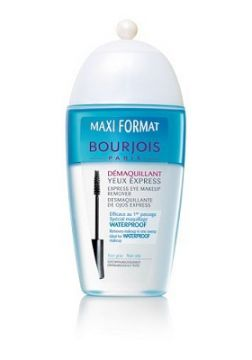 Demaquilante Yeux Express - Bourjois 200ml