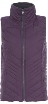 Colete Insulated Reversible The North Face - Roxo