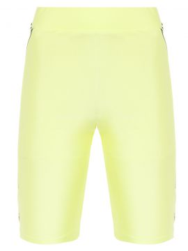 Bermuda Legging Cycling - Amarelo - Adidas Originals