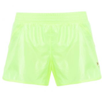 Short Runner - Amarelo - Hope Resort