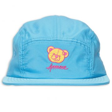 Boné 5panel Psychedelic - Azul - Just Approve
