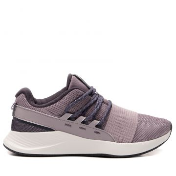 Tênis Charged Breathe - Cinza - Under Armour