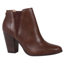 Ankle boot marrom I18 - Jorge Bischoff
