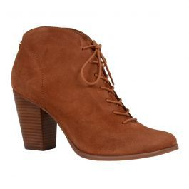 Ankle boot caramelo I18 - Jorge Bischoff
