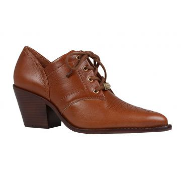 Ankle Boot Country Cacau I19 - Jorge Bischoff
