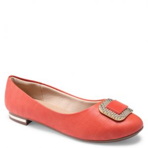 Sapatilha Piccadilly CORAL