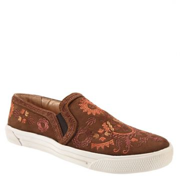 Slip On Luiza Barcelos BEGE