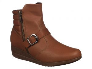 Bota Piccadilly Cano Curto