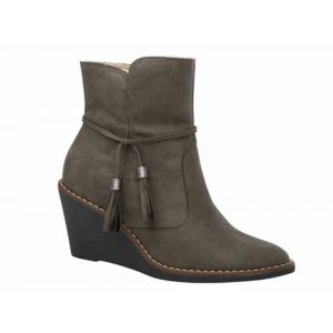 Bota Piccadilly Casual Cano Curto