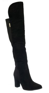 Bota Beira Rio Over The Knee