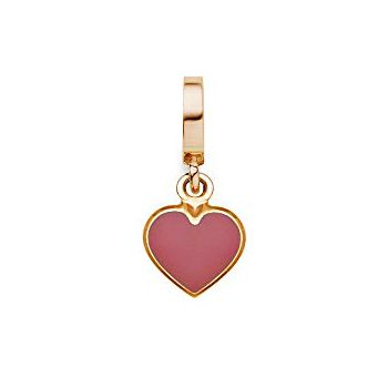 Pingente Life Red Heart