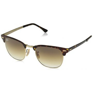 Ray-Ban Clubmaster Metal RB3716
