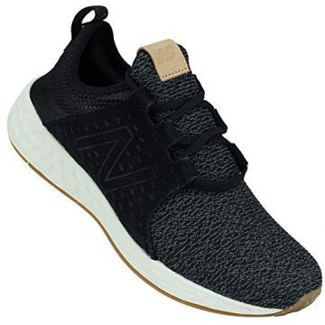 TENIS F NEW BALANCE FRESH FOAM CRUZ KNIT WCRUZOB 3