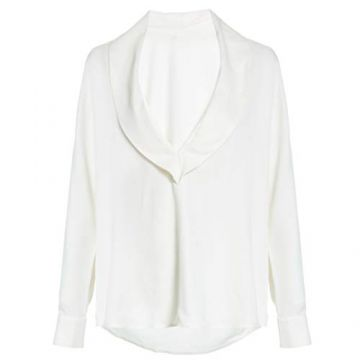 Camisa Finlay Off White