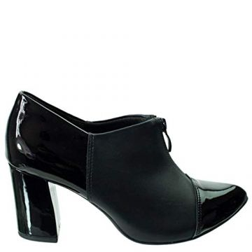 Ankle Boot Feminina Piccadilly