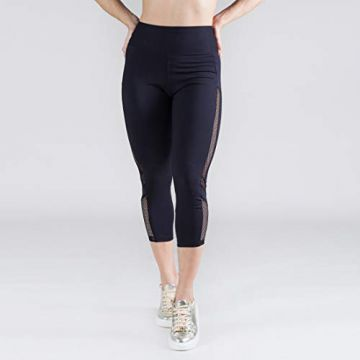 Calça Capri Feminina Surty No Sweat