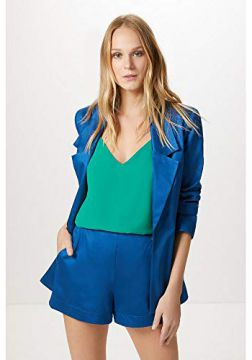 BLAZER MAXIME RECORTES-NEW ROYAL