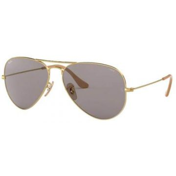 7f124b35e Óculos de Sol Ray Ban Aviator Large Metal Evolve RB3025 9064
