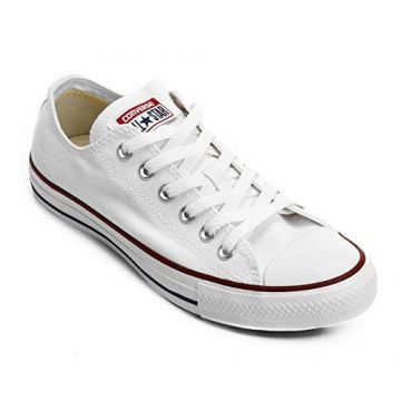 22063cc5083 Tênis Converse All Star Chuck Taylor Cano Curto Unissex