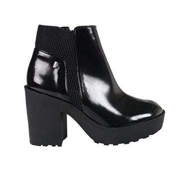 Ankle Boot Loucos e Santos Box Soft L51067001 A01