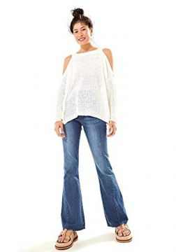 Calca Jeans Flare Jeans