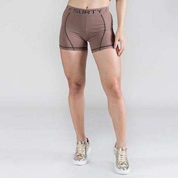Short Feminino Surty Adventure