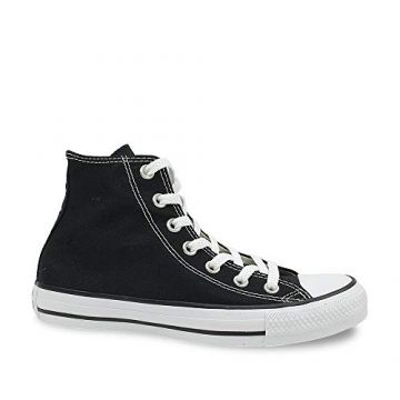 ca4c4bac0 All Star Tenis Converse All Star Cano Alto Chuck Taylor Pret