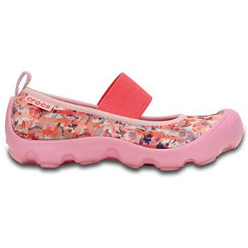 Sapatilha Crocs Busy Day Floral
