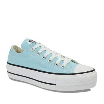 Tênis All Star Feminino Flatform Lona CT09630002