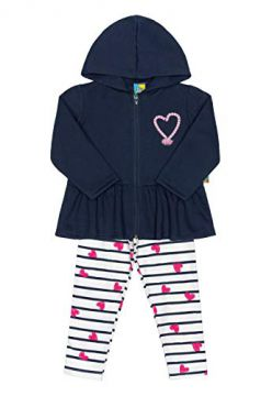 Conjunto Jaqueta Moletom E Legging Bee Loop