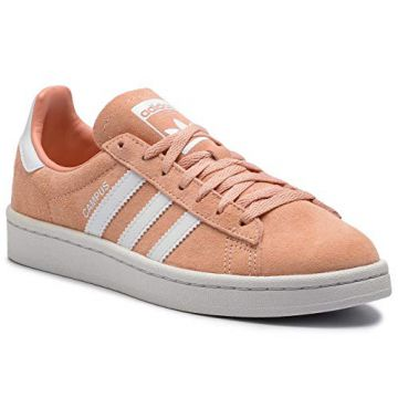 finest selection c2760 c19a4 TENIS F ADIDAS CAMPUS CG6047 36 CORAL