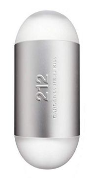 Perfume 212 30ml Edt Feminino Carolina Herrera