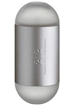Perfume 212 60ml Edt Feminino Carolina Herrera