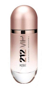 Perfume 212 Vip Rose 50ml Edp Feminino Carolina Herrera