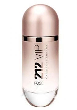 Perfume 212 Vip Rose 30ml Edp Feminino Carolina Herrera