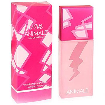 Animale Love Woman Edp 100ml