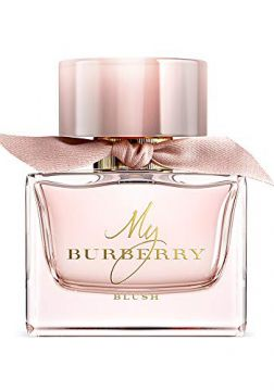 Perfume My Burberry Blush Feminino Eau de Parfum 50ml