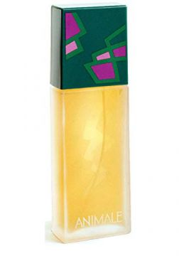 Animale for Women Edp 30ml Spray, Verde/Rosa