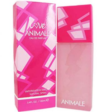 Animale Love Woman Edp 50ml