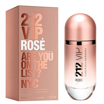 Carolina Herrera 212 Vip Rosé 80Ml