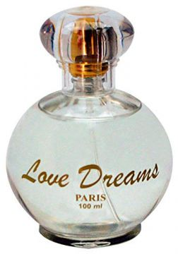 Perfume Cuba Love Dreams 100ml