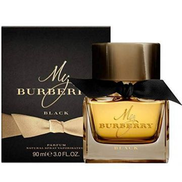 My Burberry Black De Burberry Eau De Parfum Feminino 90 ml