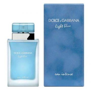 Dolce & Gabbana Perfume Feminino Light Blue Intense EDT 100m