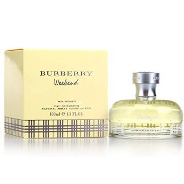 Burberry Weekend Eau De Parfum Feminino 100 ml