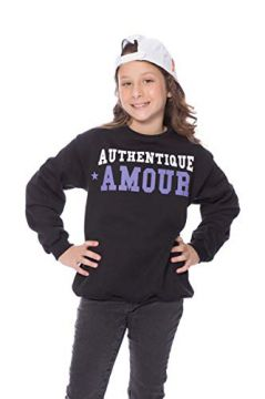 Moletom Authentic Amour