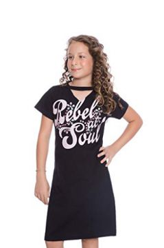 Vestido Rebel at Soul